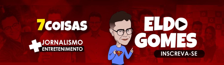 Blog Eldo Gomes |